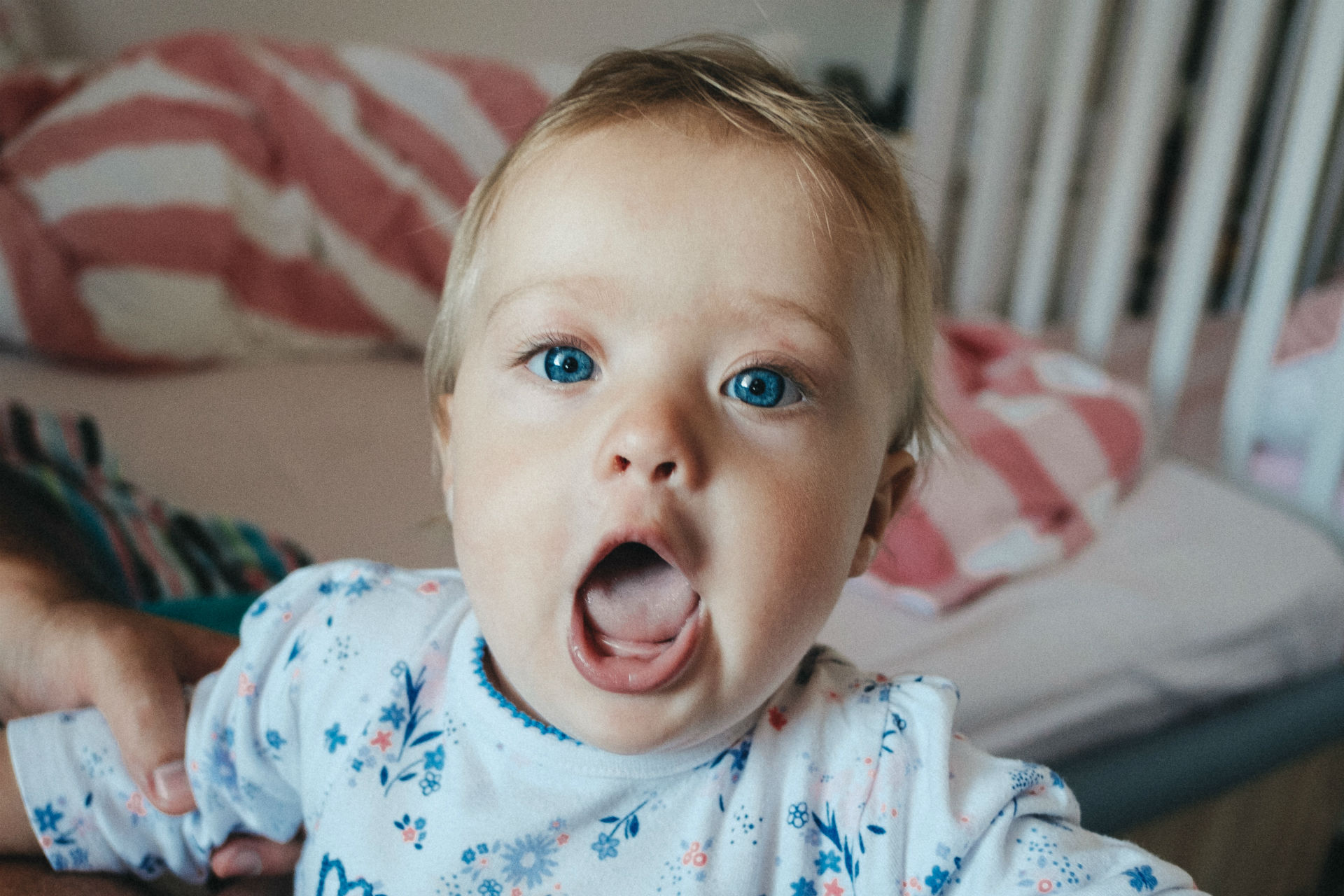 Teaching Your Child Emotional Agility >> What To Do When Your Toddler Seems Out Of Control