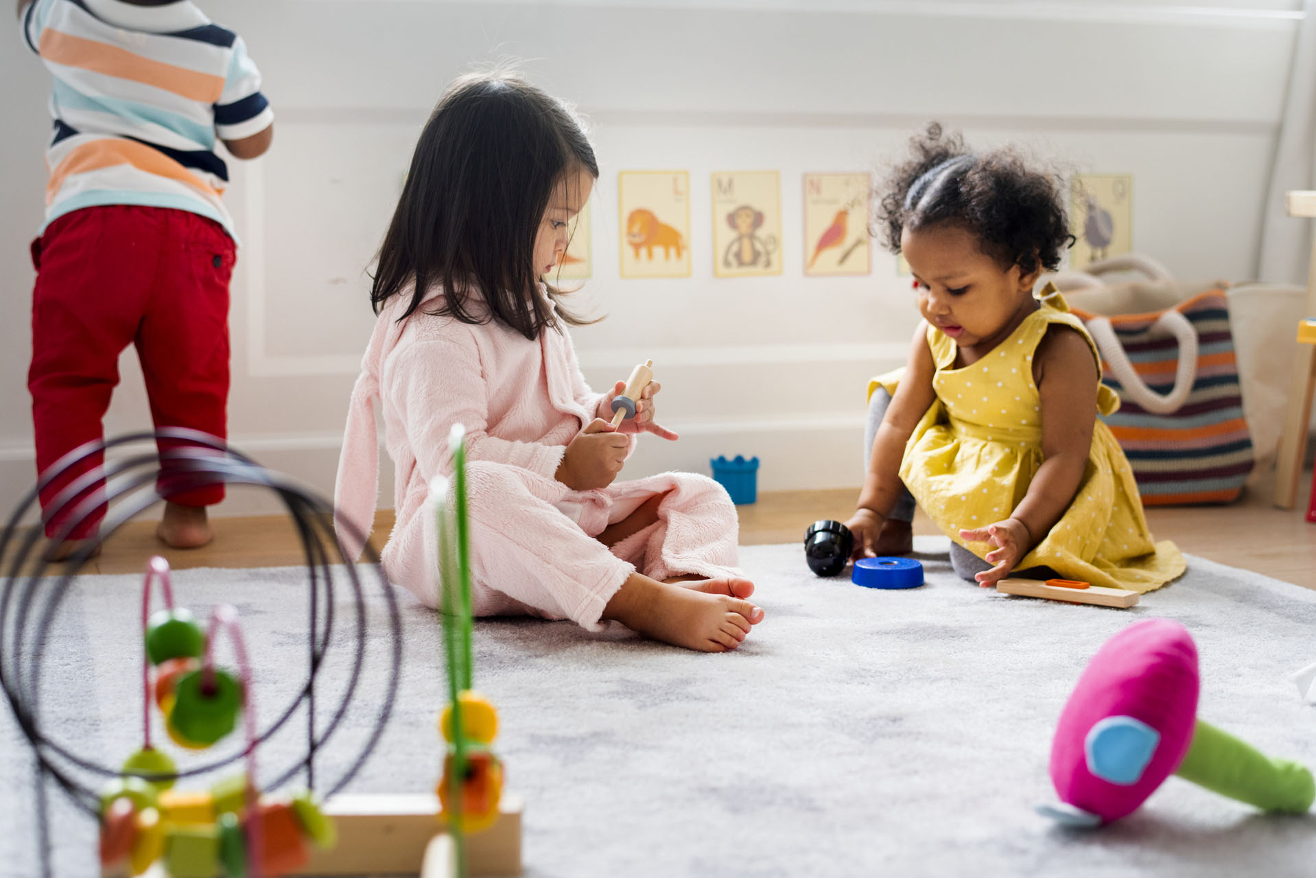Is running a home daycare worth it? - ParentsCanada
