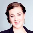 Katie Dupuis, Editor-in-Chief