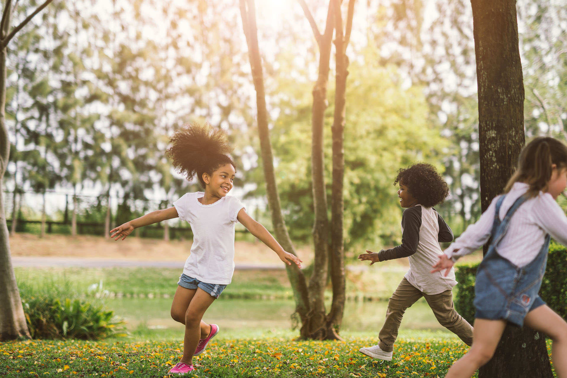 Do older siblings have too much influence on younger ones