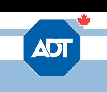 ADT Canada Logo