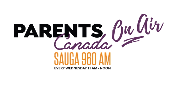 ParentsCanada Live On Air logo