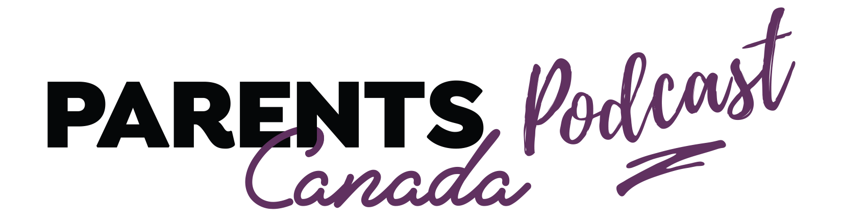ParentsCanada Podcast Logo