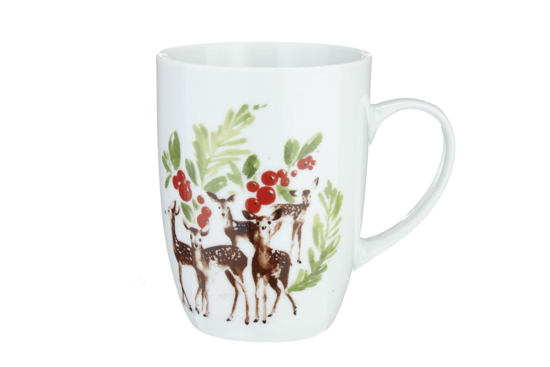 CANVAS Designer Series mug