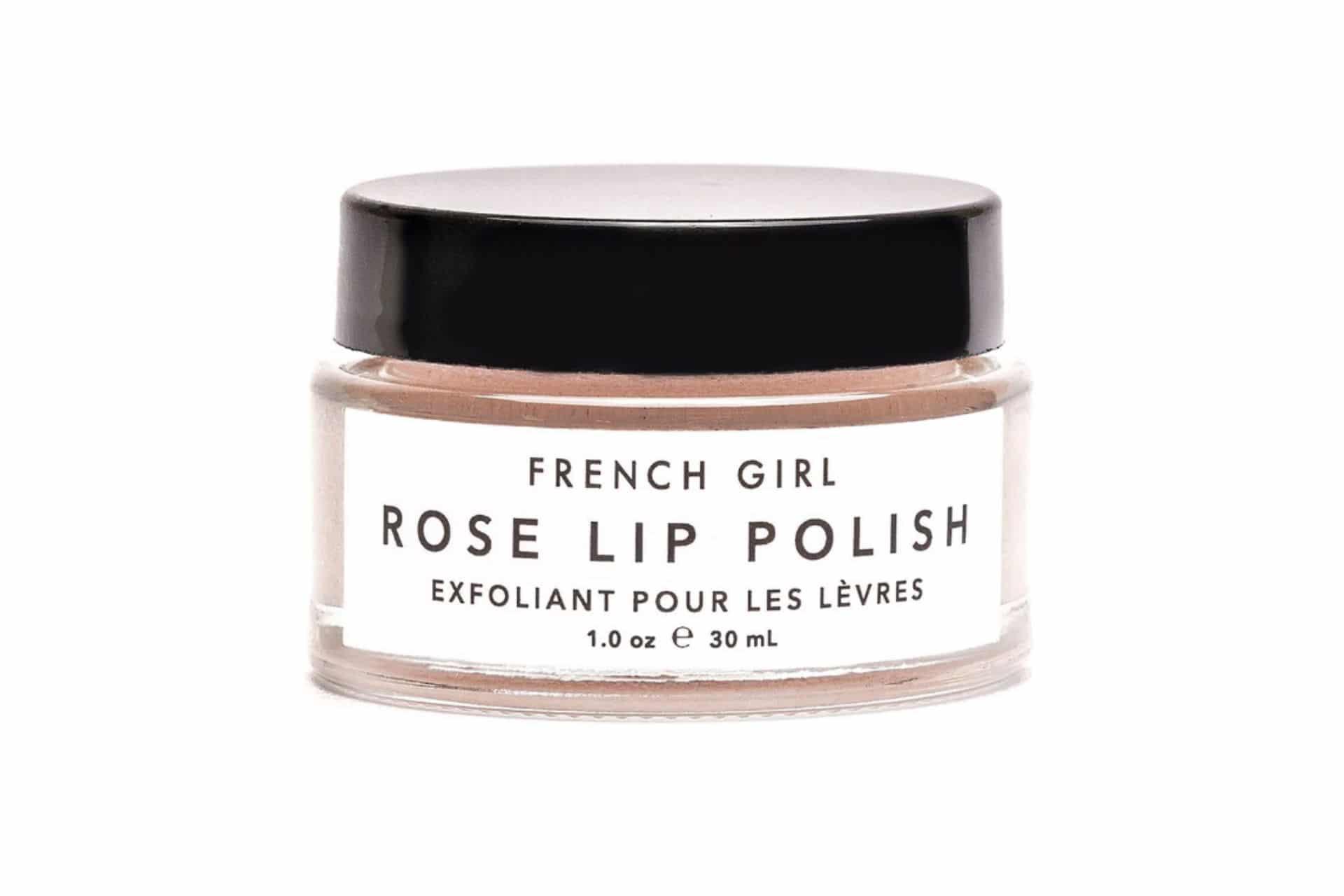 pot of lip polish