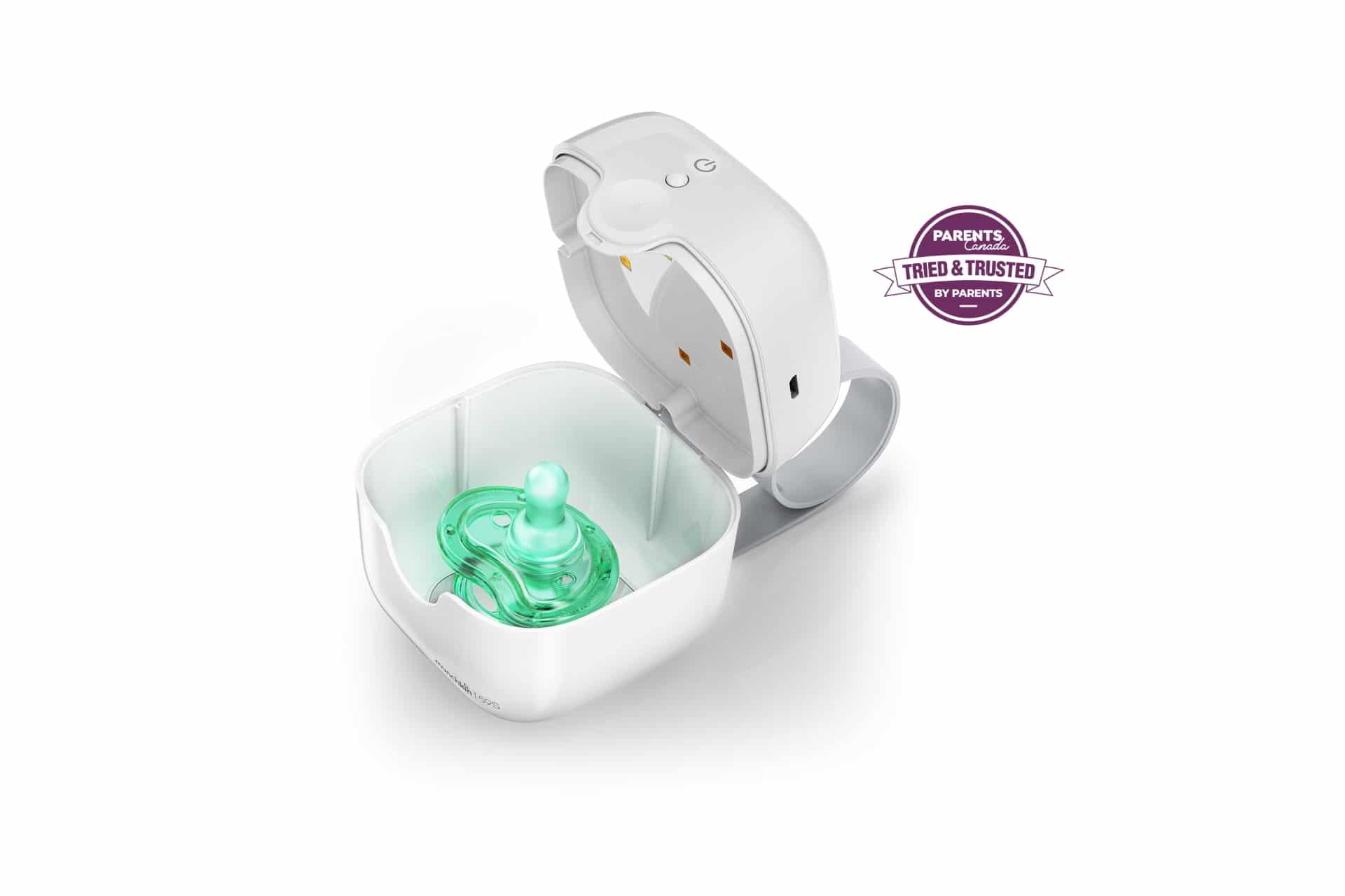 Munchkin Mini Sterilizer