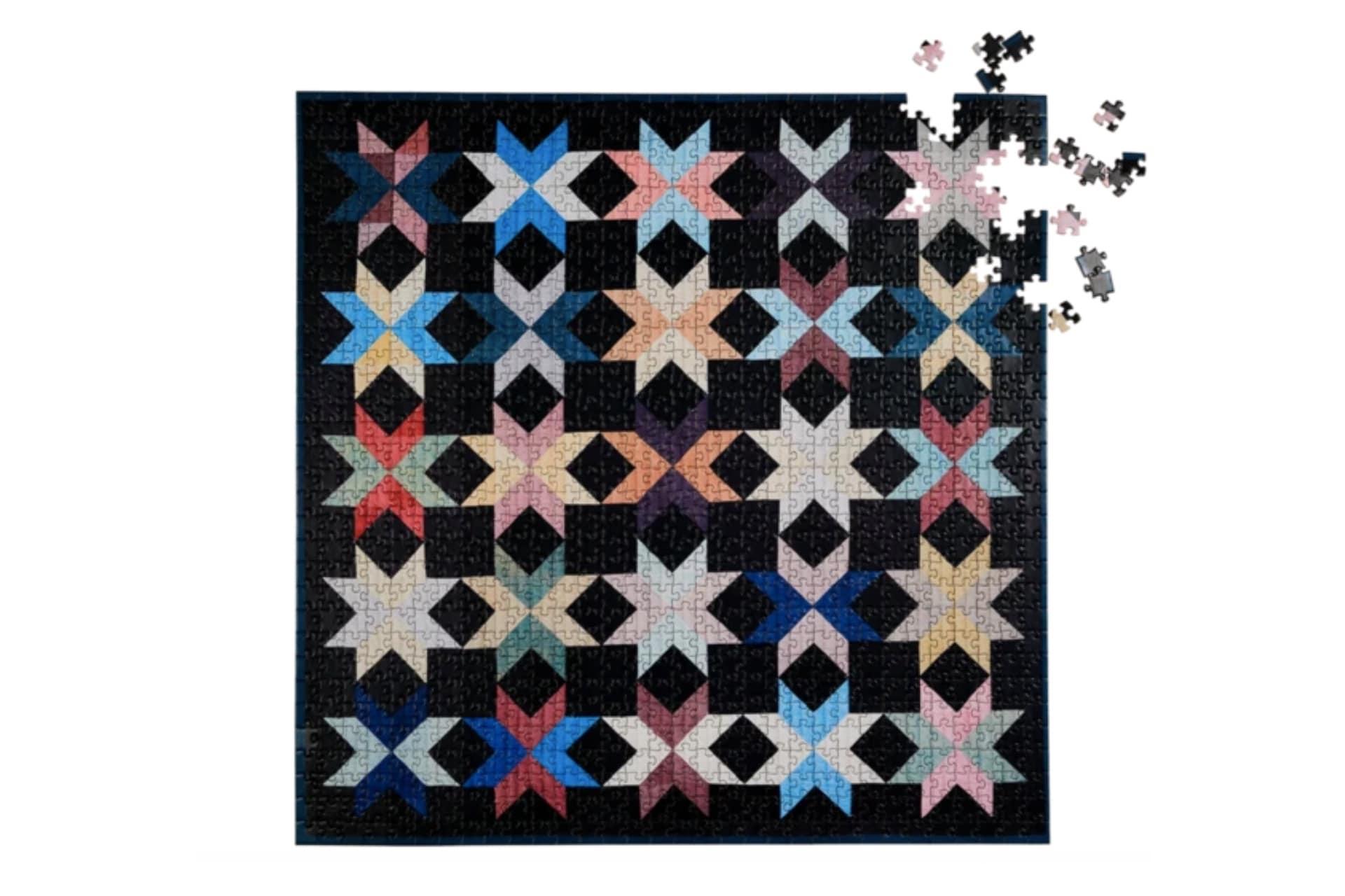 quilt puzzle