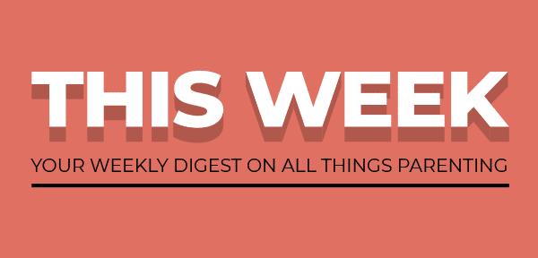 this week newsletter logo